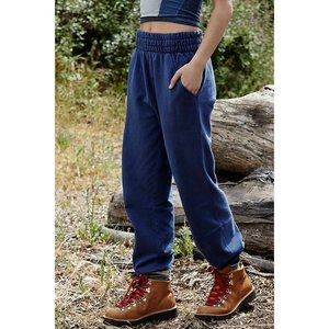 NWOT Free People Movement 'Slouch It' Joggers M